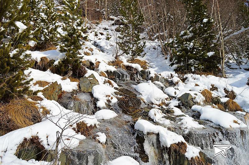 Parque Nacional d'Aigüestortes en dos días
