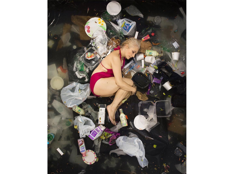 與你的垃圾共枕眠:上帝用七天創造世界,人類用七天創造垃圾29