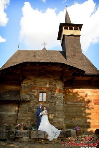 CriganArt  - Создаем историю Вашей любви!   > Фото из галереи `Petru & Tatiana`