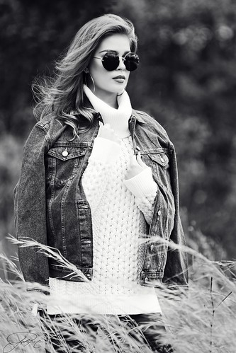 I love Fashion Photography