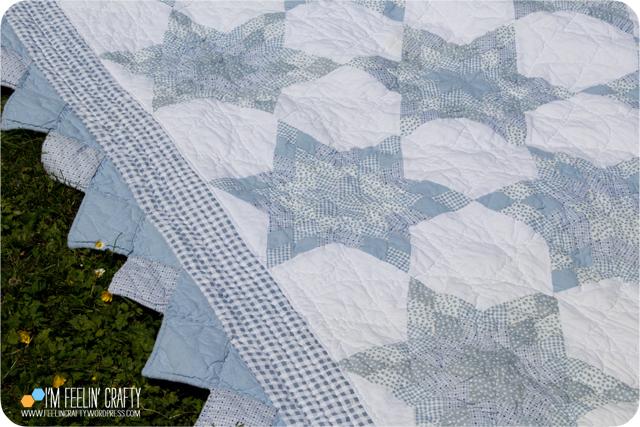 Quilts-BlueStarCorner-ImFeelinCrafty