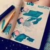 ✏ #diary #illustration #drawing