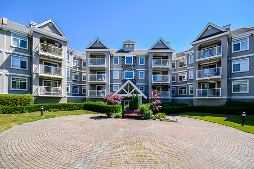 Storyboard of Unit 117 - 20896 57th Avenue, Langley