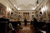 Sacri Chiaroscuri: Arie per Artemisia 5/29/15 by Salon/Sanctuary Concerts