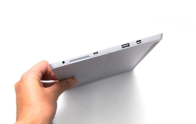 工作娛樂兼具!微軟 Surface 3 入手開箱分享 @3C 達人廖阿輝