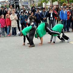 'Volksvermaak' Amsterdam
