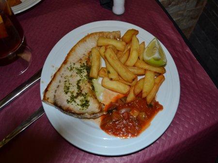 casa eulogio 4 Recomandari culinare in Valencia