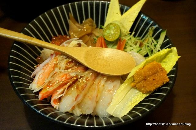 19009774320 3f98aa01c2 o - 【台中西屯】花太郎日本料理-覺得可以試試看的日本料理(已歇業)