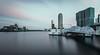 Floating Pavilion Rotterdam