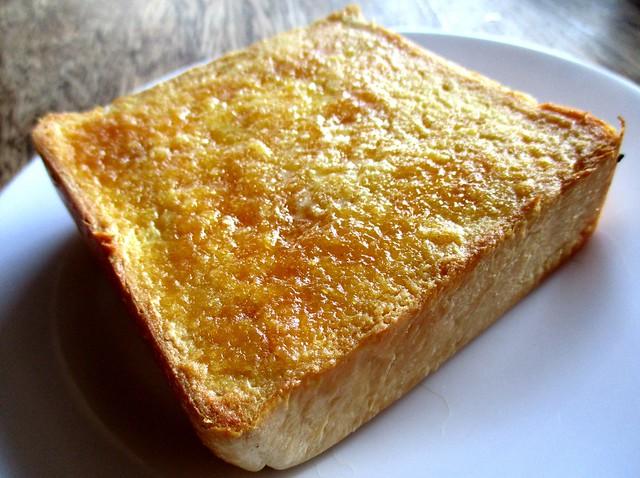 101 kaya toast