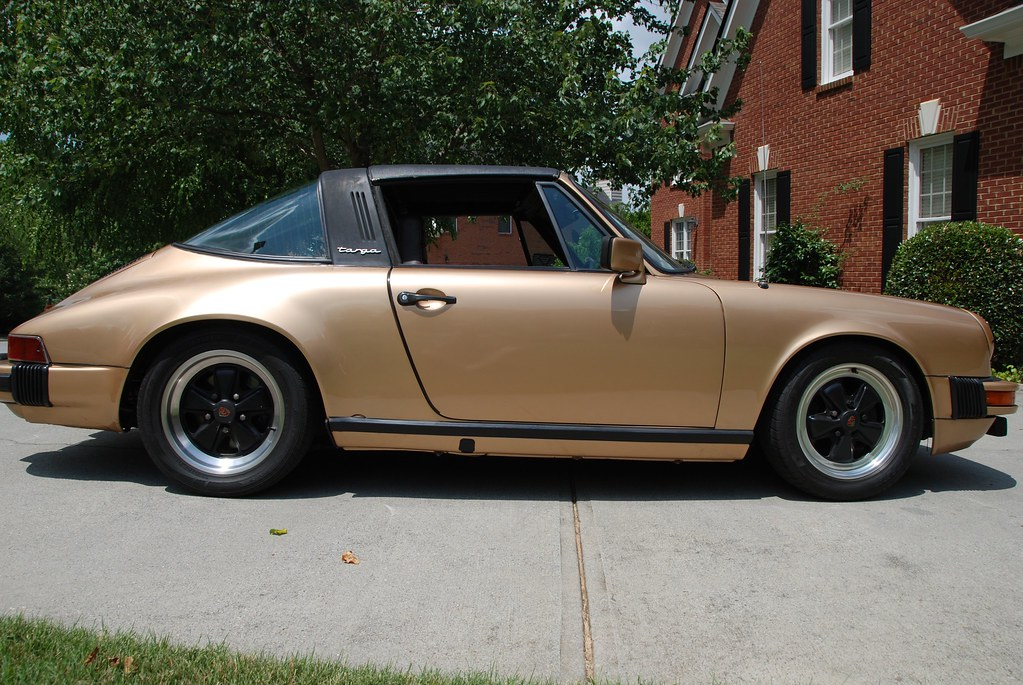 no reserve 1980 porsche 911sc targa bring a trailer. Black Bedroom Furniture Sets. Home Design Ideas