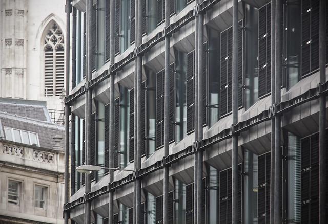 London Street, Bank