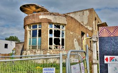 Hawkhead Hospital (former)