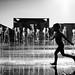 Fountain Fun by ffela
