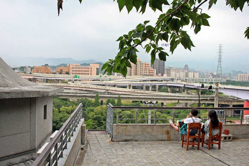 帶沙發客看見台北文青-寶藏巖-輕旅行 (77)
