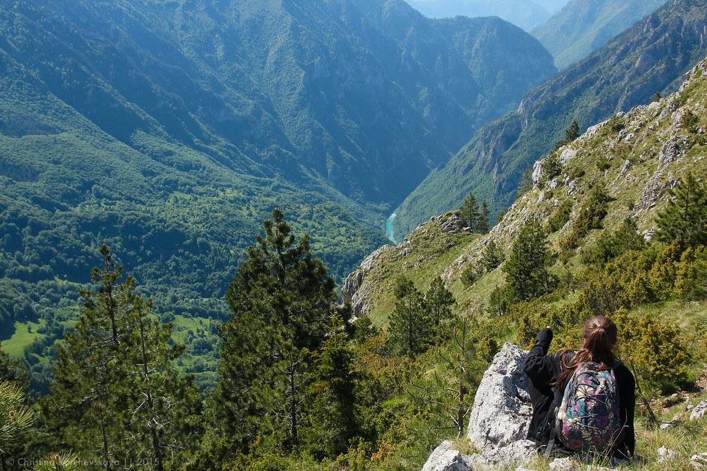 Montenegro [46]: National Park Durmitor