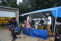033 R. L. Boyce & The Al Reed Band