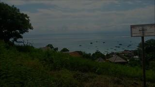 - View - Jungutbatu Nusa Lembondang