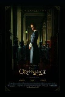 Cô Nhi Viện - The Orphanage (2007)