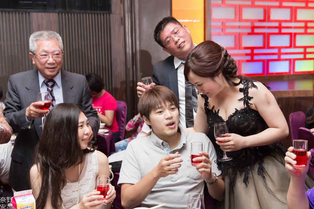 婚禮攝影-高雄-晚宴-士元&馨予 X 享溫馨囍宴會館  (62)