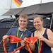 Ankunft - 23rd World Scout Jamboree 2015