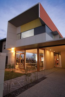 PROJ - Fitton House DP featuring TN Smooth in Tanami