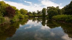 Le Teich, en Gironde