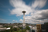 Space Needle ND - Seattle, USA by N+C Photo