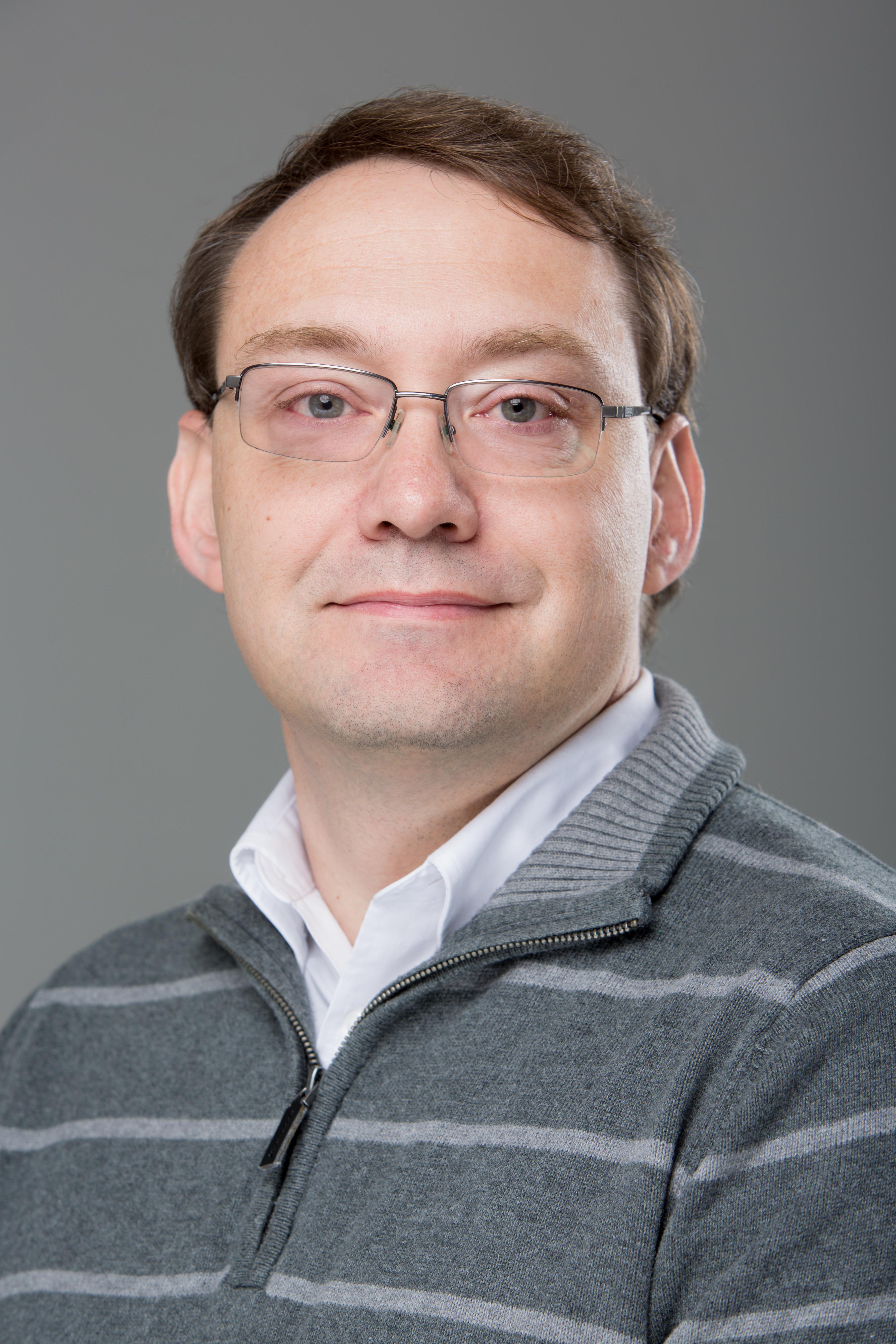 Albert Stadler