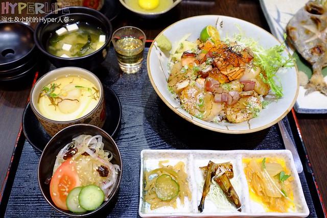 神川日式料理丼飯專賣 (25)
