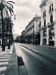 Via Roma, Palermo.