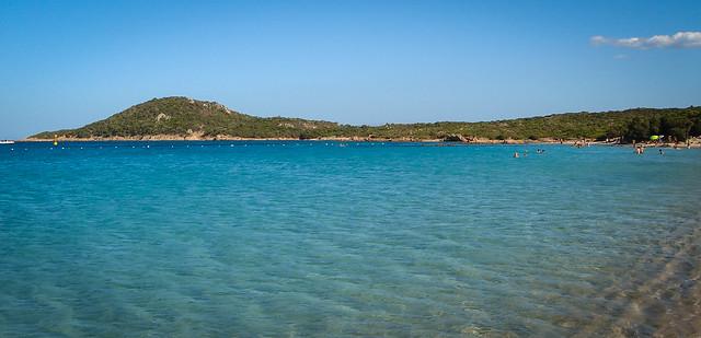 Liscia Ruja Beach (Sardinia), Sony DSC-T33
