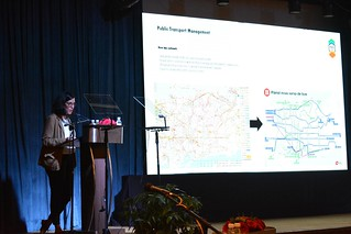 Selangor Smart City Int'l Conference: Day 1 Speakers