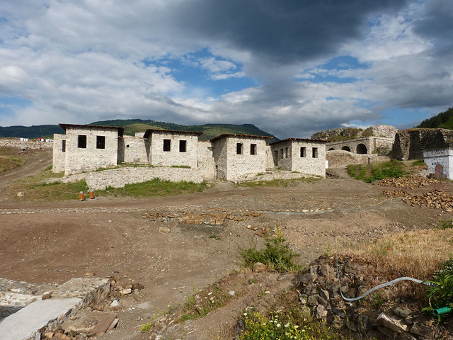 Prizren, Kalaja