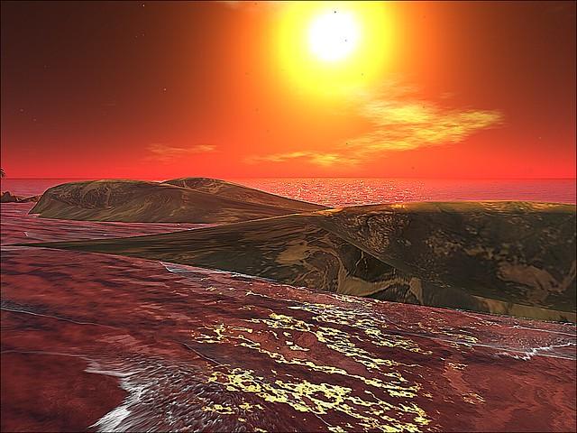 Bondi Beach - The Warmth of the Sun II