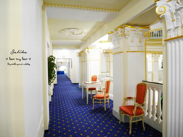 捷克住宿瑪麗安斯凱Hotel Esplanade Spa & Golf Resort (7)