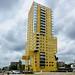 Pharos toren Den Haag by Roel Wijnants