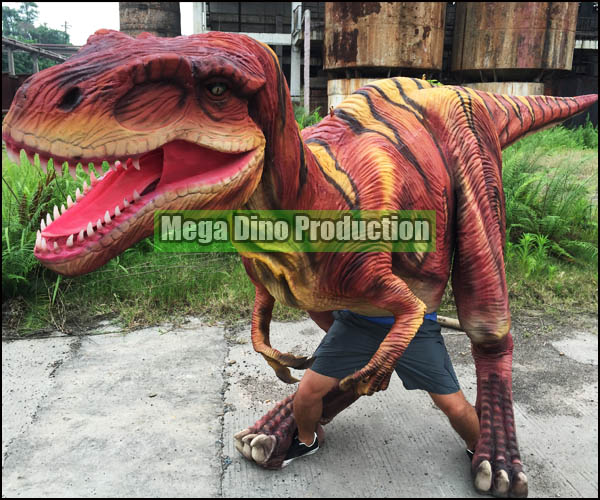 VelociRaptor Suit on Sale