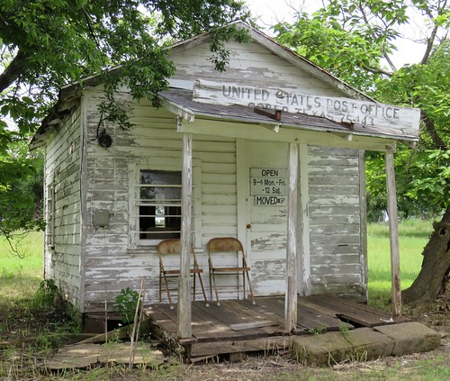 texas tx postoffices northtexas gober fannincounty