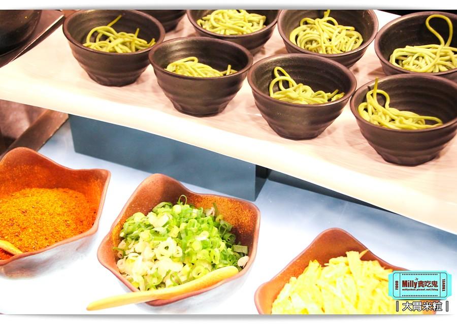 香格里拉CAFE海鮮吃到飽0023