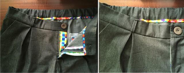 guise waistband