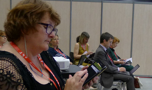 61e congrès de l'ABF à Strasbourg