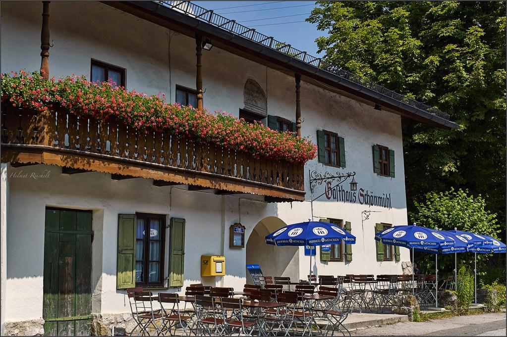 Hotel Kilian Bad Heilbrunn