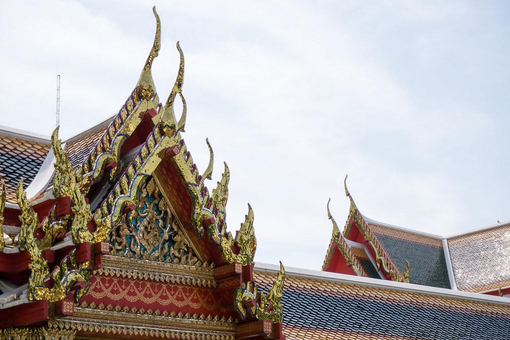 Bangkok Temple-9