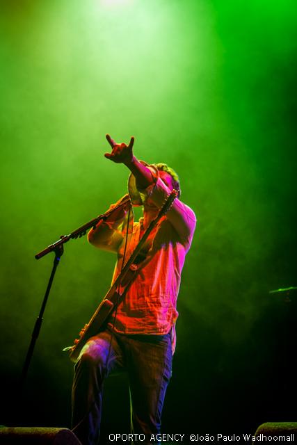 dEUS - Super Bock Super Rock '15