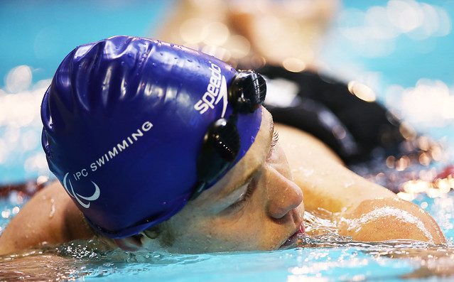 IPC Swimming World Championships 2015