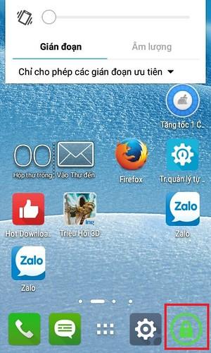 Giới thiệu một vài ứng dụng nhỏ thay thế nút nguồn trên Android. - 82906