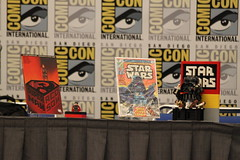 San Diego Comic Con 2015 Friday Day 2