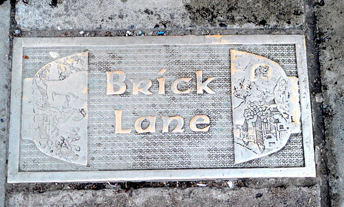 Brick Lane, Cork City, Ireland