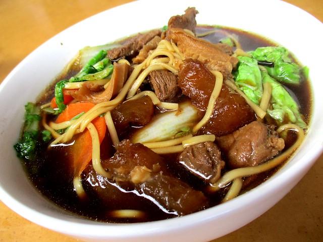 Aloha beef noodles 2